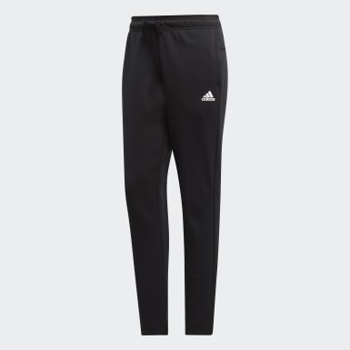 Women Athletics Black Must Haves Pants