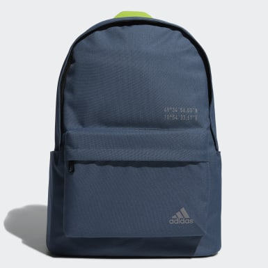 Training Green Classic GFX Backpack