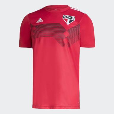 Camisa São Paulo adidas 70 anos