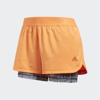 Shorts Dos-en-Uno Estampados