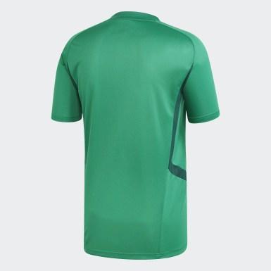 Mænd Træning Grøn Tiro 19 træningstrøje