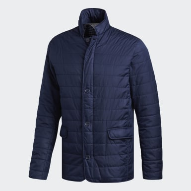 Adipure Insulated Quilted Blazer