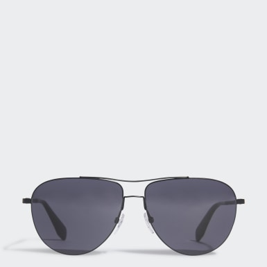 Originals černá Sluneční brýle Originals OR0004