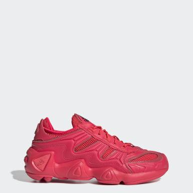 Sapatos FYW S-97 Rosa Mulher Originals