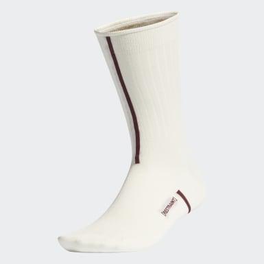 Originals OAMC Socken Weiß