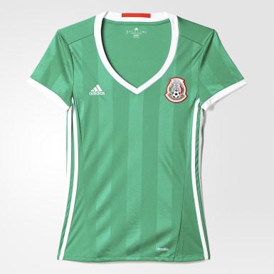 Jersey Local Selección México