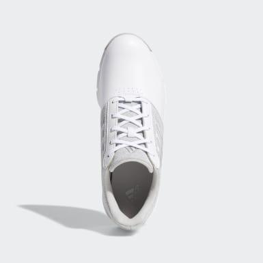 Chaussure Tech Response Blanc Femmes Golf