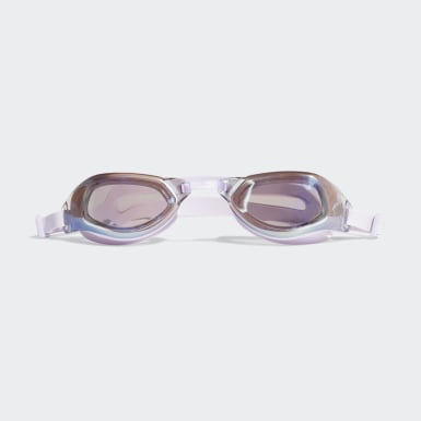 Persistar Mirrored Goggles