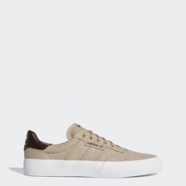 Sapatos 3MC Bege Homem Originals