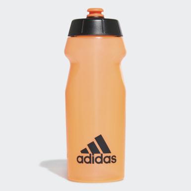 оранжевый Бутылка для воды 500 мл Performance