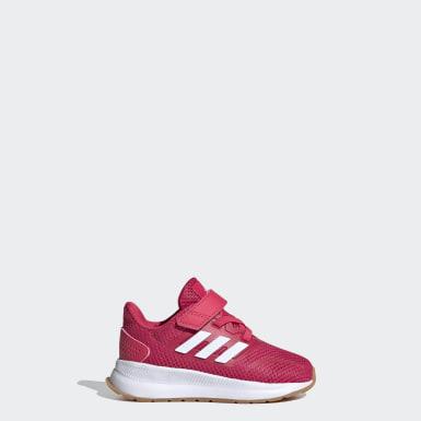 Meisjes Hardlopen Roze Run Falcon Schoenen