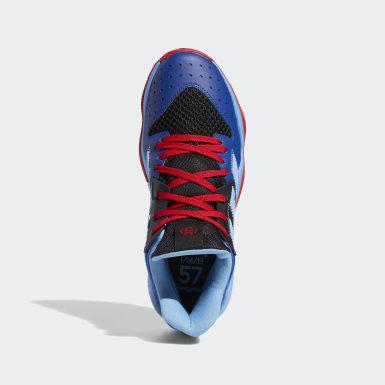Basketbol Black Harden Stepback Ayakkabı