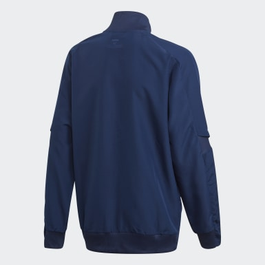 Kids Training Blue Condivo 20 Presentation Track Top