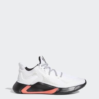 Men Running White Edge XT Shoes