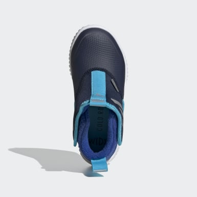 Børn Træning Blå RapidaZen WINTER.RDY sko