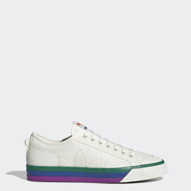 Nizza Pride Schuh