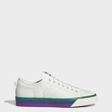 Sapatos Nizza Pride
