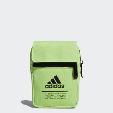 Men's Training Green Classic Organizer Bag