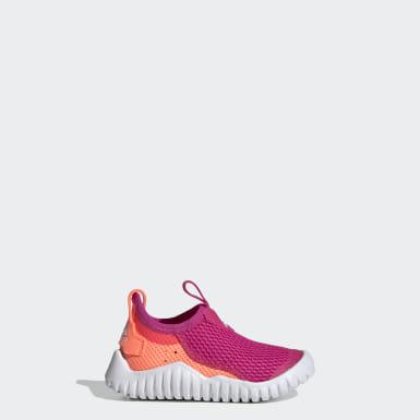 Sapatos RapidaZen SUMMER.RDY Rosa Criança Running