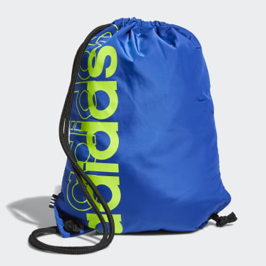 Training Blue Court Lite Sackpack