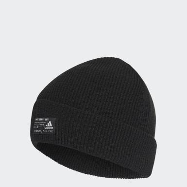 черный Шапка PERF