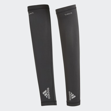Training Black Climalite Arm Warmers