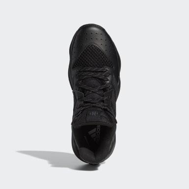 Basketbal černá Obuv Harden Stepback