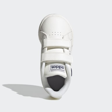 Kids Training White Roguera Shoes