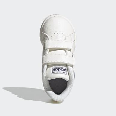 Børn Træning Hvid Roguera sko