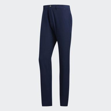 Spodnie Ultimate365 Tapered Niebieski