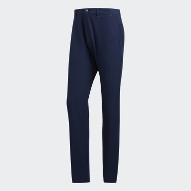 Herr Golf Blå Ultimate365 Tapered Pants