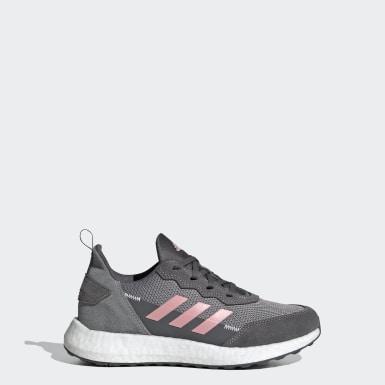 Børn Løb Grå RadipaLux S and L sko