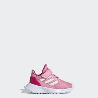 Infants Running Pink RapidaRun Shoes