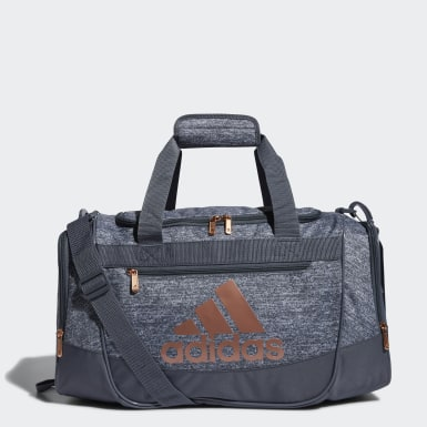 Training Grey Defender 3 Duffel Bag Small