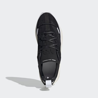 Y-3 Shiku Run Nero Y-3