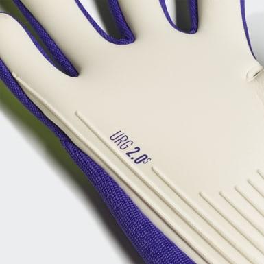 Gants X 20 Pro Vert Football