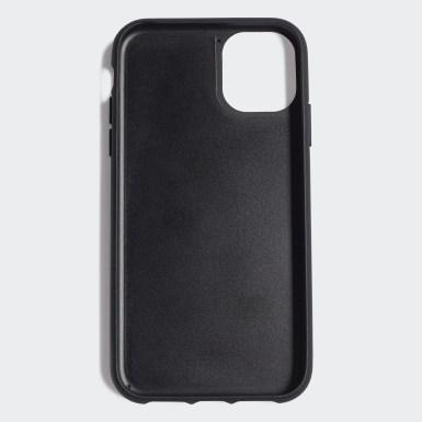 Originals Black Samba Molded Case iPhone 11