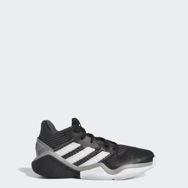 Harden Stepback sko