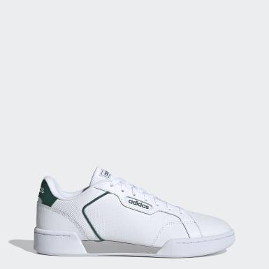 ผู้ชาย Sport Inspired สีขาว รองเท้า Roguera