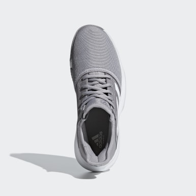 Zapatillas GameCourt Plomo Mujer Tenis