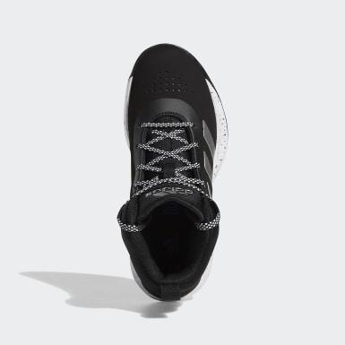 Children Basketball Black Cross Em Up 5 Shoes