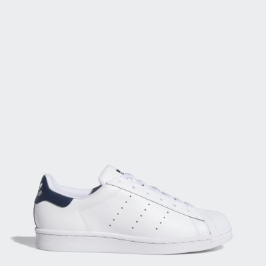 Women's Originals White Superstan Shoes