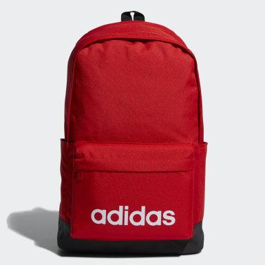 красный Рюкзак Classic Extra Large