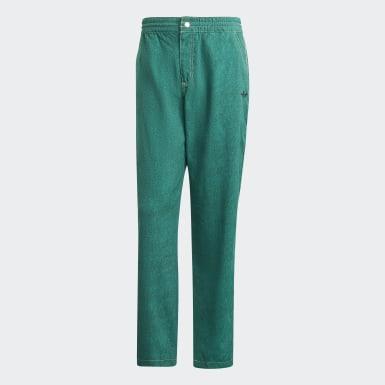 Calça FA Verde Homem Originals