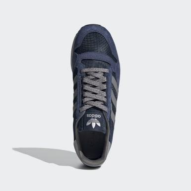Chaussure ZX 500 Bleu Originals