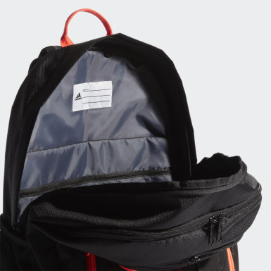 Training Black Prime 5 Backpack