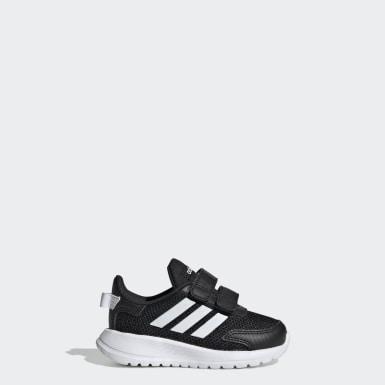 Bebek Koşu Black Tensor Ayakkabı