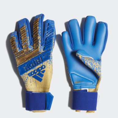 Brankárske rukavice Predator Pro