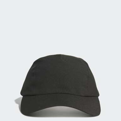 Originals Black HYKE Cap