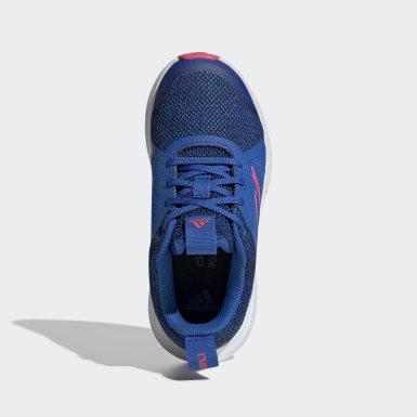 Kinder Running FortaRun X Knit K Blau